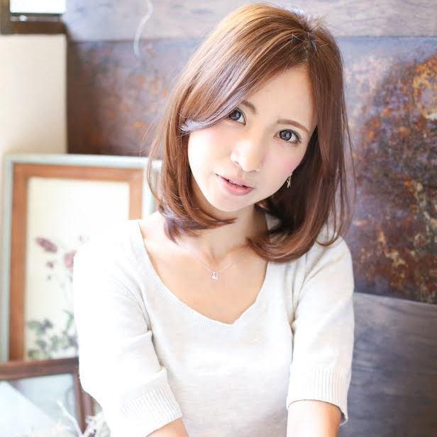 ☆ cut + Placenta Treatment ☆