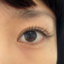 【再来】 リピーター様もお得に♪ 高級ミンク★上まつげ60分付け放題 | Eyelash salon Lea(レア) | 当日予約・直前予約 ポップコーン