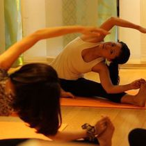 [New] experience yoga lessons | LEAVEN YOGA (Revun yoga) | Last-minute booking service Popcorn