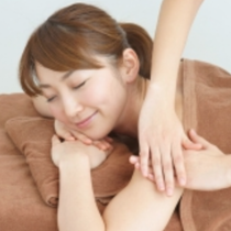 [Popcorn limited, 100-minute course] !! for those of the shoulders and neck, back coli anxious * systemic body care course * | Spacious mansion sandbank shop | Last-minute booking service Popcorn