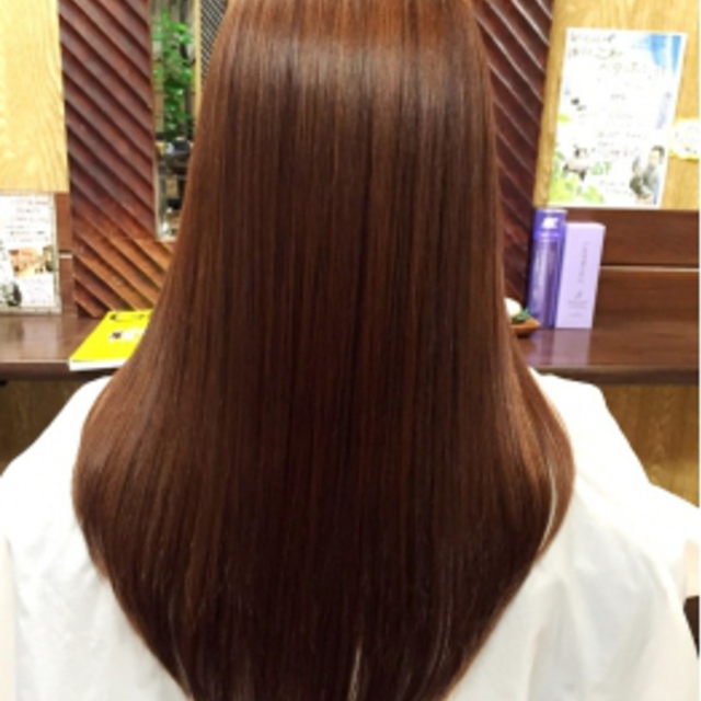 ♪ to the New limited price!] 41% OFF ☆ Keikyukamata Station hair straightening to improve hair quality from 1 minute ☆ boast of premium M3 hair straightening ☆ damage hair straightening walk from | hair kahuna (hair Kahuna) Keikyukamata head office | Last-minute booking service Popcorn