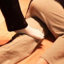 片足で行うマッサージ♡フーレセラピー本格ほぐし90分コース(全身)※女性限定※完全個室 |  Laguna (ラグーナ)-マッサージ- | 当日予約・直前予約 ポップコーン