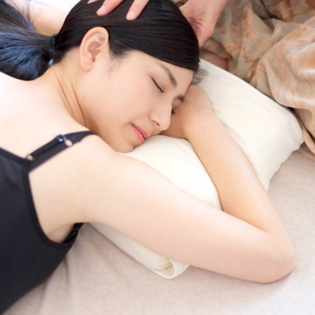 [Heal a 60-minute / 73 pieces of tired head and face pot of ...] head Care + manipulative ☆ | Nakanosakaue clinic (Nakano Saka upper treatment in) | Last-minute booking service Popcorn
