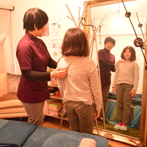 Body maintenance of children ◆ 30 minutes (massage + body check diagnosis) junior high / high school students | Takemi processing Ofukudo | Last-minute booking service Popcorn