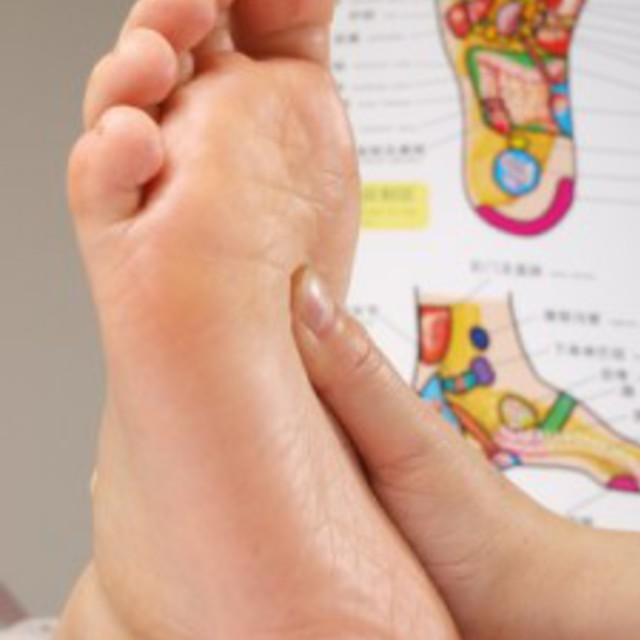 Reflexology | Acupuncture Massage Institute Mimosa | Last-minute booking service Popcorn