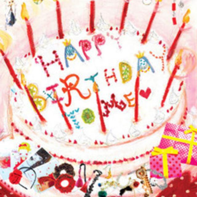 【人気メニュー!!】HAPPY  BIRTHDAY  TO  ME(お誕生日の方限定)「セッション」【遠隔可能】