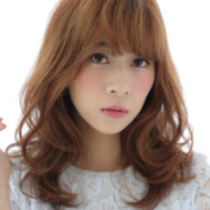 Everyone / SB write] suit to cut + perm | hair design a Peach by NYNY (hair design Peach) | Last-minute booking service Popcorn
