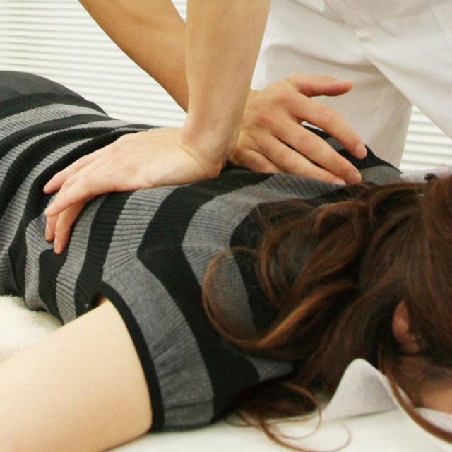 [45 minutes] manipulative [skeleton-built] | Acupuncture Massage Institute Mimosa | Last-minute booking service Popcorn