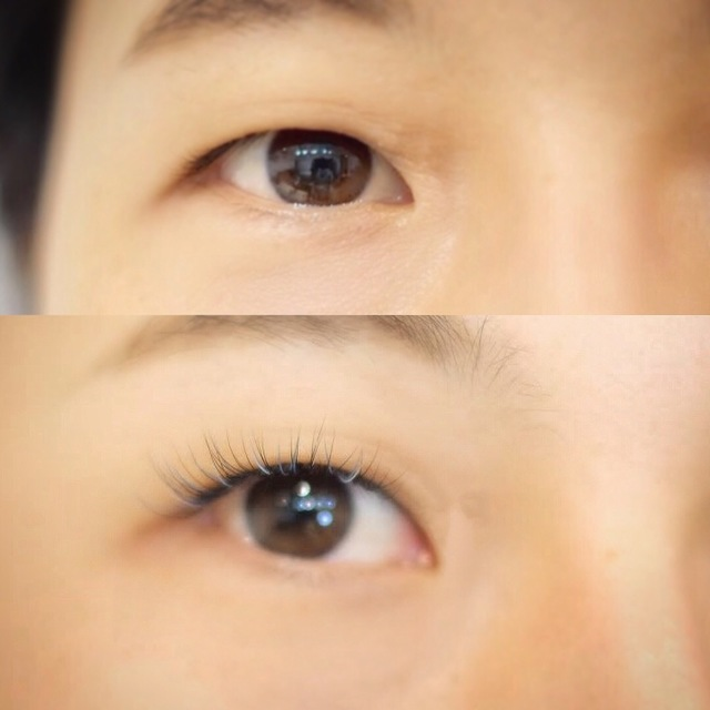 "[All] Clean lash ""Antibacterial eyelash extensions"" Up to 60 ☆ Color OK ☆ 