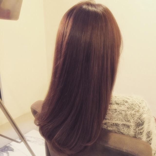[MASON]斬+電子分色 | MASON [梅森]的70%超級護髮回報率壓倒性支持 | Popcorn 當日 / 即時預約服務