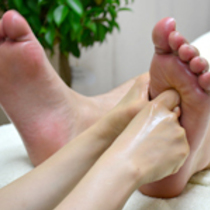 [Limited - 60 minutes] ☆ thorough sole-calf care ☆ foot pot course | Nagomin Kinshicho shop | Last-minute booking service Popcorn