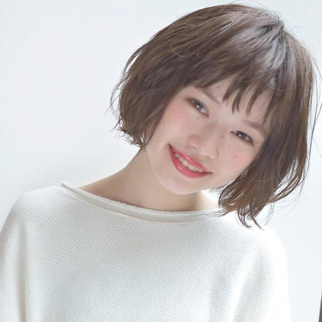 【本日3名様限定】☆美髪☆ケアカット! | brisa(ブリッサ) | 当日予約・直前予約 ポップコーン
