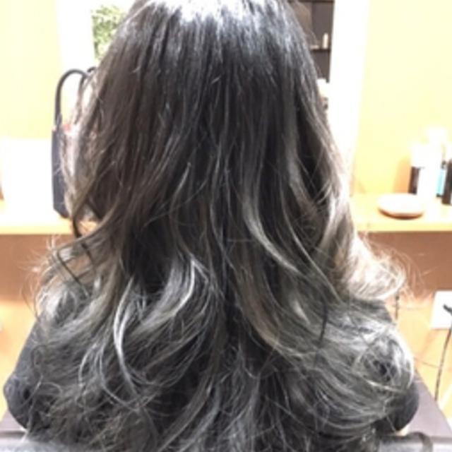 [新規/SB込/ロング料金なし]似合わせカット+デジタルパーマ☆ | unsarto hair (アンサルトヘア) | 当日予約・直前予約 ポップコーン