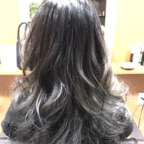 New / SB write / No Long fee] suit to cut + digital perm ☆ | unsarto hair (Ansarutohea) | Last-minute booking service Popcorn