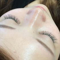 [Initial release] Sable Eyelash Extension ♡ 120 | Howl Products Area * kiyuw eyelash | Last-minute booking service Popcorn