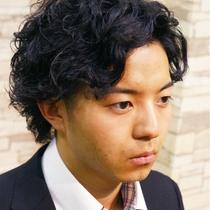 [男性限定]メンズカット+シェーブ☆髪だけでなく髭のお手入れまで☆ | ripl+(リプルプラス) | 当日予約・直前予約 ポップコーン