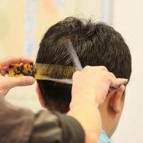 渋谷で40年の老舗美容室◇カット+ブロー◇ | Hair龍也 | 当日予約・直前予約 ポップコーン