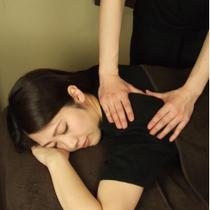 日々のお疲れケアに☆全身もみほぐし整体75分コース*日本人女性スタッフが施術* | Relaxation Salon Oasis(リラクゼーションサロンオアシス) | 当日予約・直前予約 ポップコーン