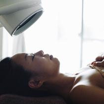 ☆女性・Popcorn初回限定☆細胞レベルからお肌を修復再生☆バイオプトロンフェイシャル60分 | Natural Beauty Salon Coeur(クール) | 当日予約・直前予約 ポップコーン
