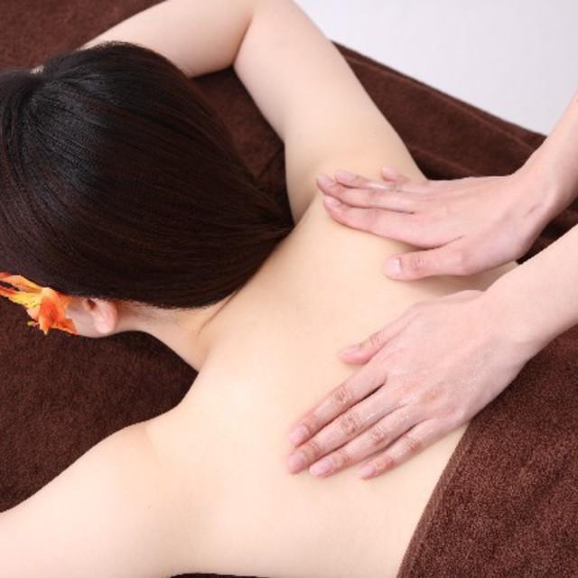 New and women limited] effect preeminent ☆ Oriental Aroma Massage 60 minutes to stiffness | Rojas Rojas Este | Last-minute booking service Popcorn