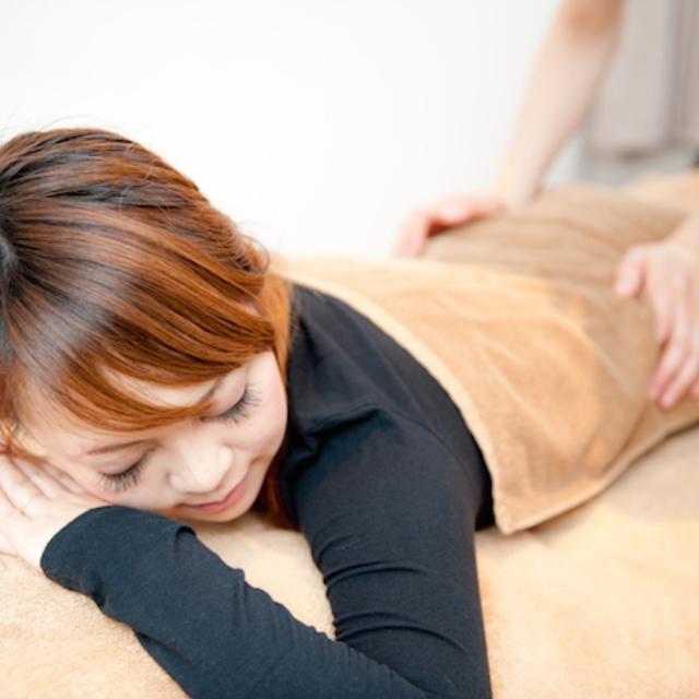 全身ボディケア[50分] | Linn恵比寿 -natural healing salon- | 当日予約・直前予約 ポップコーン