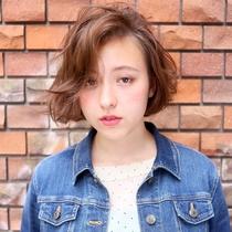 [New] treatments perm + cut | Яe Daikanyama Ebisu (Lee) | Last-minute booking service Popcorn