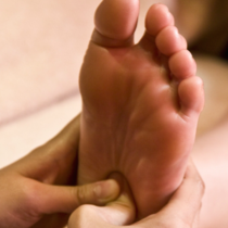 [60 minutes] swelling of the legs, tired. Reflexology (foot massage) course - pair reservation - please than call button | Asian Breeze Mishuku shop | Last-minute booking service Popcorn