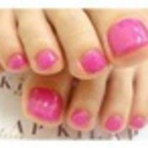 [Foot] one color | HANA STUDIO beauty (Hana studio Beauty) | Last-minute booking service Popcorn