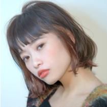 《初回/SB込》◇SAVOIAカット◇ジョンマスターオーガニック使用♪ | Hair Salon SAVOIA 渋谷(ヘアサロンサボイア シブヤ) | 当日予約・直前予約 ポップコーン