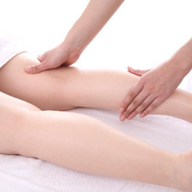 [60-minute course] there effect on the lower body lymph massage ◇ edema, fatigue recovery and reform ♪ | Salon de ViVi (Salon de Bibi) - Jiyugaoka - | Last-minute booking service Popcorn