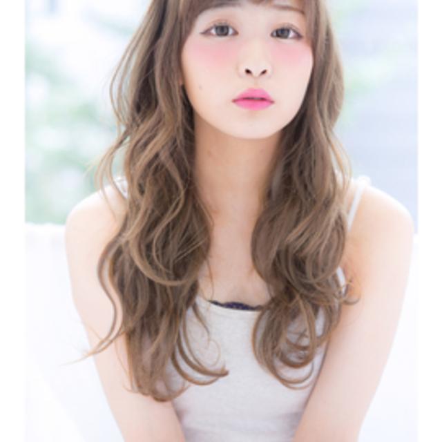 お任せコース☆【カット・パーマ・カラー込】 | 髪質改善サロン T-ties (ティータイズ) | 当日予約・直前予約 ポップコーン