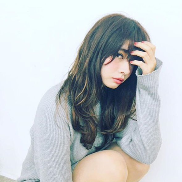 <New> Color + CMC Treatment + Ethos Treatment Shampoo | nancy tokyo (Nancy Tokyo) | Last-minute booking service Popcorn