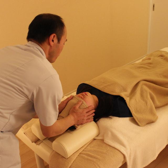 [辛い痛みや肩こりに☆]ミラクルウェーブ療法(15分)+ヴィッシュコース(I)セット(計60分) | トータルバランス整体ナチュラル | 当日予約・直前予約 ポップコーン