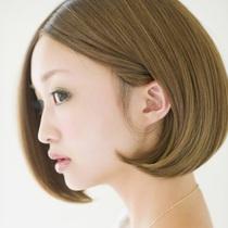 ☆髪へのダメージを最小限に☆アルマダ前処理トリートメント+カラー+前髪カット | Charme(シャルム) | 当日予約・直前予約 ポップコーン