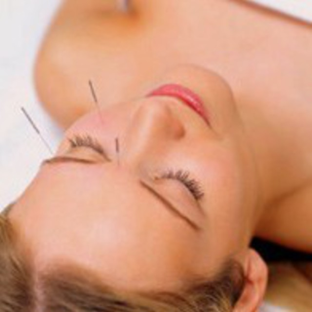[New] to once try and addictive ★ facial acupuncture + small face massage 60 minutes Course | Kakinokizaka Shemoa (Shemoa) | Last-minute booking service Popcorn