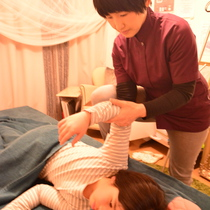 Body maintenance of children ◆ 30 minutes (treatment only) junior high / high school students | Takemi processing Ofukudo | Last-minute booking service Popcorn