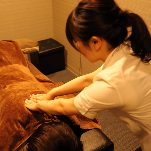 [Person limitation for the first time] [~ please pairs reservation OK phone button] meridian body massage 60 minutes Course | Acupuncture massage salon feels comfortable Ebisu | Last-minute booking service Popcorn