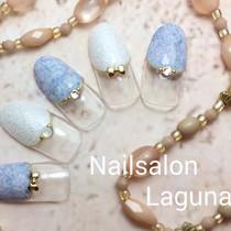 [新規・オフ込]55種類から選べる定額ネイル | Nail&Relax Laguna (ネイル&リラックス ラグーナ)-Nail- | 当日予約・直前予約 ポップコーン