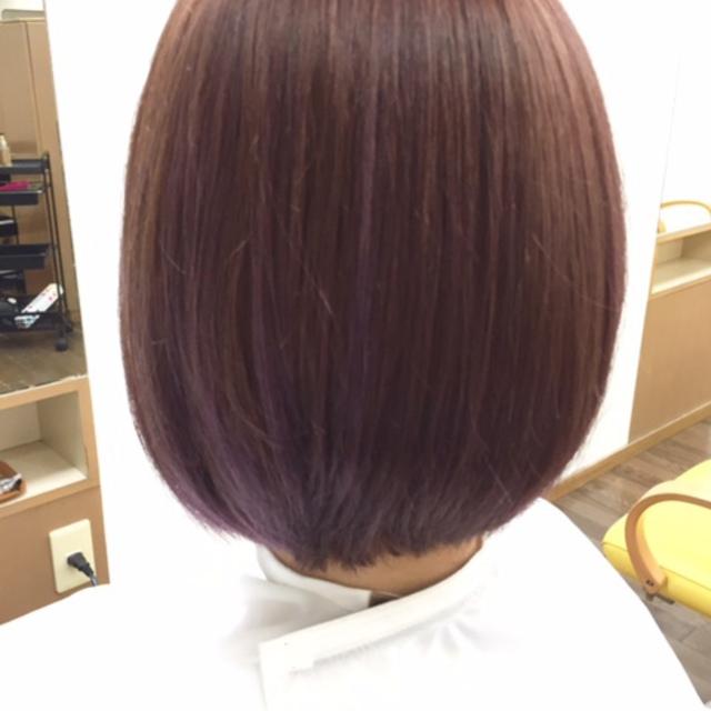 <推薦>套裝切+光澤顏色+治療 | FAIRLADY(費爾萊蒂)仙川店 | Popcorn 當日 / 即時預約服務