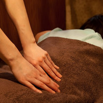 30 minutes Body Care course | Tomotari Joraku Sasazuka north exit shop | Last-minute booking service Popcorn