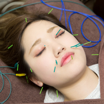 [Return] beauty acupuncture 60 minutes course ★ Hari lift UP-tone UP | ANTS (Antz) acupuncture manipulative Institute | Last-minute booking service Popcorn