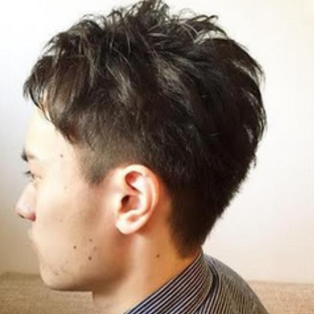 [メンズ限定]カット,ヘッドスパ | I'll b hair(アイルビーヘア) | 当日予約・直前予約 ポップコーン