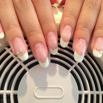Our gel off (replacement of later 3week) | Nail salon 'MOANI' Hiroo Ebisu Shibuya store | Last-minute booking service Popcorn