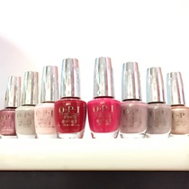 【First polish off free】 Quick dry in 5 minutes! O · P · I Infinite Shine ☆ Manicure ☆ Polished color ring ☆ | TK nail palette (tea cable nail palette) | open until 10pm | Last-minute booking service Popcorn