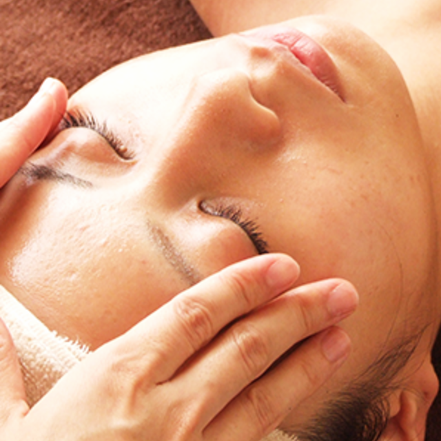 [New] plenty of moisture small face care Facial | Hair & Spa aina (Ina) massage | Last-minute booking service Popcorn