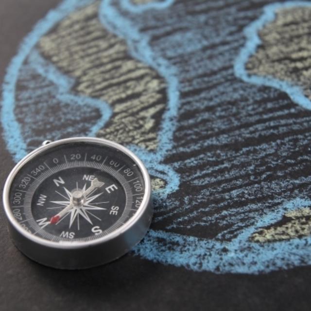 新しい私の羅針盤をつくる「易学マッピング」