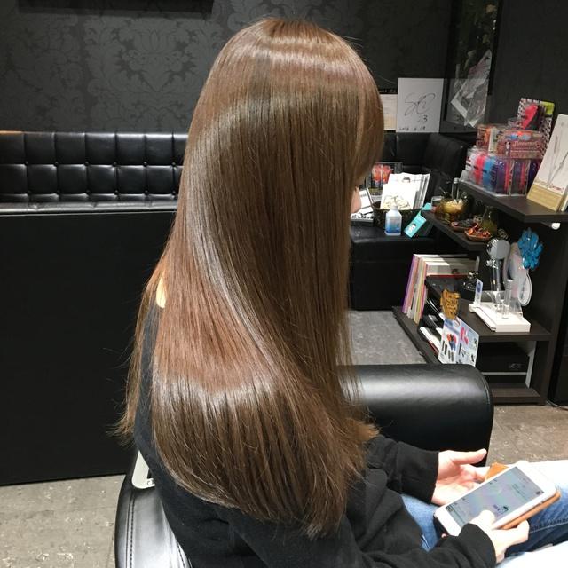 【髪質改善したい方からの満足度No1!!】あなた史上最高の髪へ!ロング料金なし | Luce Hair design[ルーチェヘアデザイン] | 当日予約・直前予約 ポップコーン