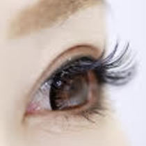 None new and off] on the eyelashes 80 this finish | Beauty Health Salon Ange (Ange) | Last-minute booking service Popcorn