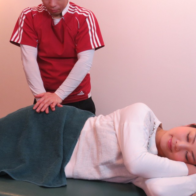 "【The same price as many times as it is! 】 Balance adjustment course 60 minutes 7000 yen ⇒ 5000 yen ■ The spirit of neck shoulder is improved posture! ■ | Ro-om GINZA ""Room Ginza"" 