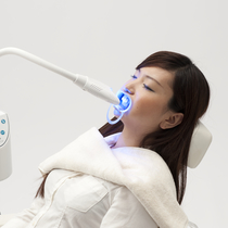 歯の白さを取り戻す♪ LEDホワイトニング | LED labo. (エルイーディー ラボ) | 当日予約・直前予約 ポップコーン